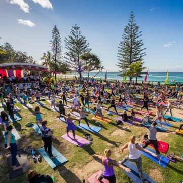 Yoga Day Festival (Gold Coast)