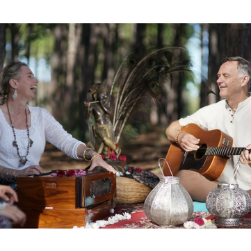 Happiness, Love and Wisdom with Radha Krishna Das